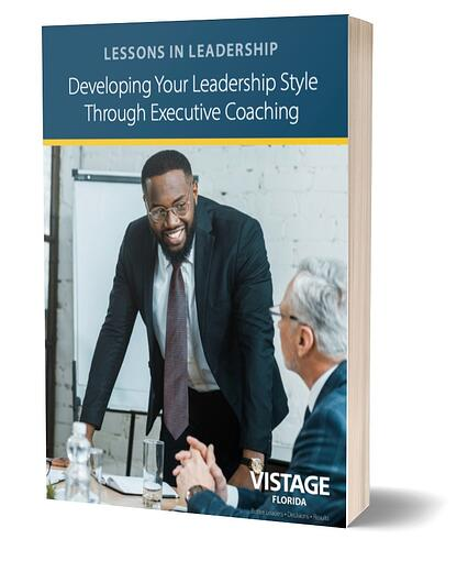 Developing Your Leadership Style Through Executive Coaching
